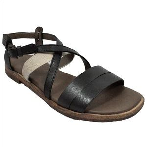 Handcrafted Full Grain Leather Boho Sandals